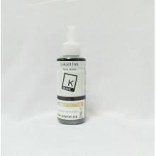 Чернила Polychromatic сублимационные - 100 мл Black