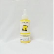 Чернила Polychromatic сублимационные - 100 мл Yellow