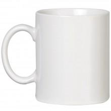 Кружка для сублимации белая