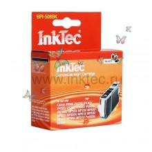 Картридж струйный InkTec BPI-508BK